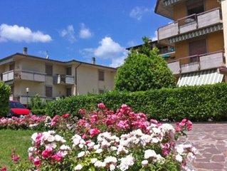 Tignale - Appartement Frank 304 - Ferienwohnung am Gardasee mieten
