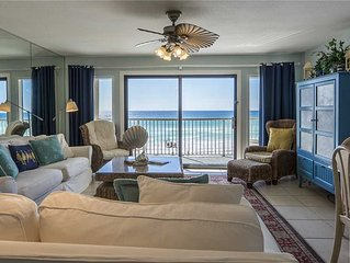215- Come play on our WHITE SAND BEACHES and warm gulf waters! Destin Seafarer
