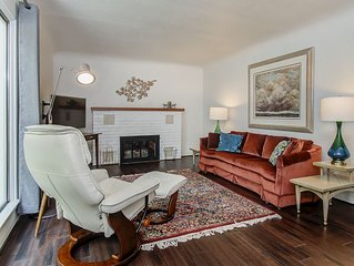 Close to Everything, Quaint, Quiet, Super Clean, Comfortable Home