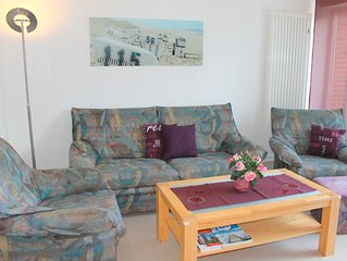 Ferienhaus für 6 Gäste mit 75m² in Grömitz (29807)