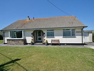 Detached Holiday Bungalow