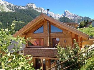 Exklusives Chalet 'Bischofsmütze' mitten im Skigebiet Dachstein-West