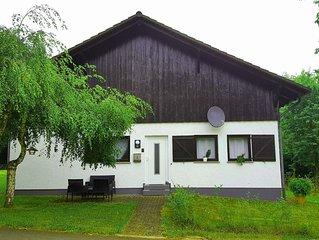 Ferienhaus Thalfang am Erbeskopf