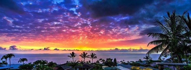 Aloha & E komo mai! Relax & rejuvenate in the restorative embrace of Hale Hina.