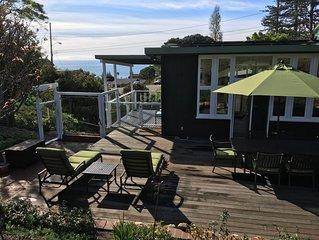 Villa Verde - Luxurious Ocean and Mountain View Villa