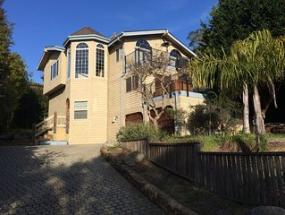 Beautiful home in Aptos