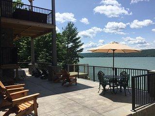 New Summer 2019- Seneca Lake Stunner !