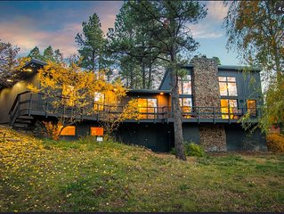 Mid-Century Modern Home in Continental Country Club - East Flagstaff