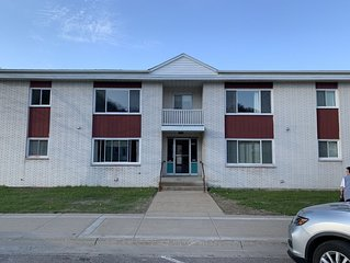 Downtown Munising!!  2 Bedroom Apartment.