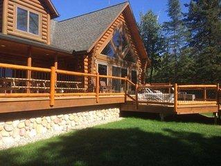 Time to plan your Summer Adventure at Hiawatha, Brevort Lake and Mackinac Island