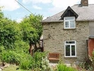 Pet friendly, oak-beamed cottage, log fire, in Dartmoor National Park