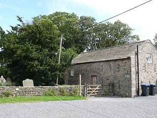 Barn Conversion Ideal for weekend breaks/family gatherings!