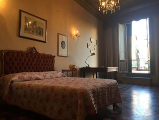 Casa Talia - Between Florence,Siena and Arezzo