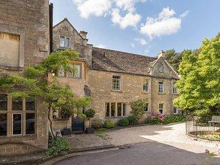 New Listing - Luxury Spacious  House in Bradford on Avon - Near Bath