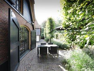 Lindenhof landelijk huis op de Veluwe