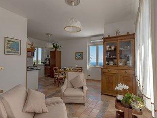 Casa l'Orizzonte, Sorrento Coast