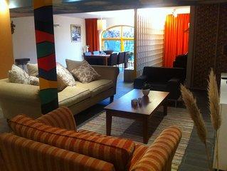 Ruhige Wohnung in Rhenen auf dem Grebbeberg