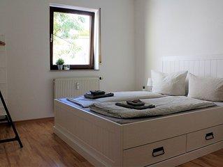 Modernes Apartment im Herzen von Wurzburg
