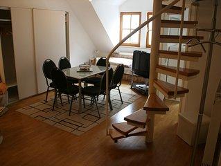 #1 Appartement bei Nurnberg