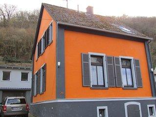 Ferienhaus am Muhlbach   5 Sterne DTV