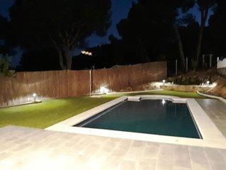 Maison de Vacance près de Madrid