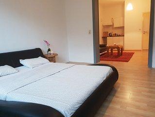 Appartement  privé  sise à Chaussée de Haecht, ******** Schaerbeek, Bruxelle