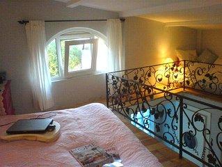 Beyoglu Apartment in Historical Area. Cute Studio.