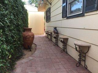 Campo Bello Guest Suite