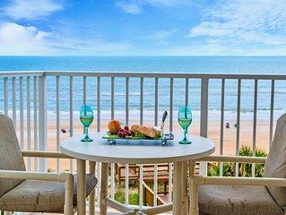 Sea Turtle Seawinds Ormond Beach - Daytona Beach Florida Luxury 2BR 2BA Condo