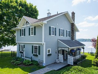 Berkshire Lake House Vacation Rental