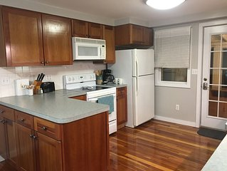 Dog Friendly, Thousand Islands Vacation Home, Parking and Space for Boat/Trailer