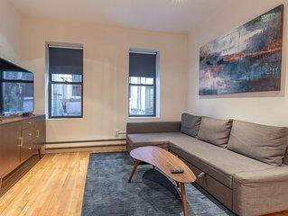 Soho 1 Bedroom Near Washington Square