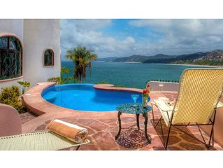Casa Rumi, Romantic honeymoon suite on the bay!