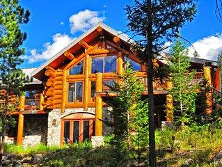 The Wild Creek Lodge