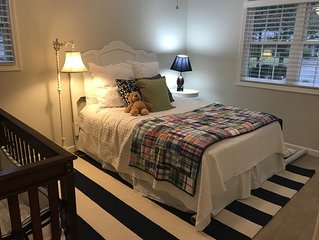Athens - Five Points - Nightly / MONTHLY rental - Beautiful home - PARKING PASS