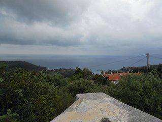 Beautiful Countryhouse Cilento close to the sea!!