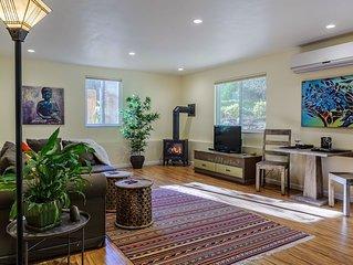 Detached Cozy Peaceful Guest House