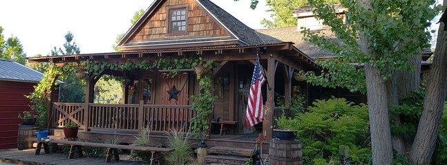 Heber Cabin