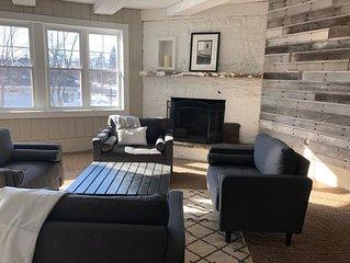 Near Fontana, Renew Your Spirit in the Angel Loft! Charming, cottage style  Apt.