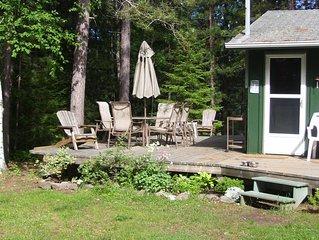 Cottage- Near Algonquin Park