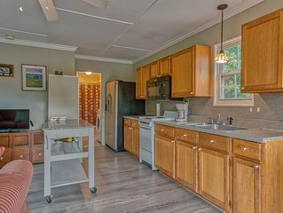 Adorable Hunt Box Apartment Minutes From Tryon International Equestrian Center