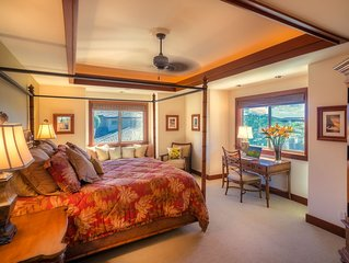 Luxury Features including Dual Master Suites and Ocean Views!!