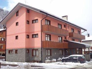 Ferienhaus La Genziana srl (BRX401) in Bormio - 45 Personen, 14 Schlafzimmer