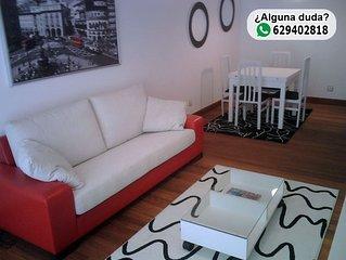 Apartamento Entrecanales Bilbao