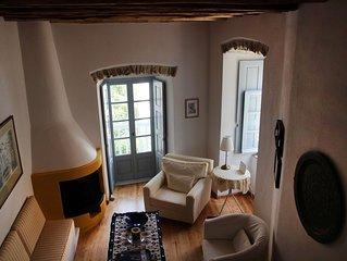 JOLANDAS CASTLE HOUSE