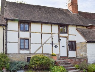 3 bedroom accommodation in Haselor, near Alcester