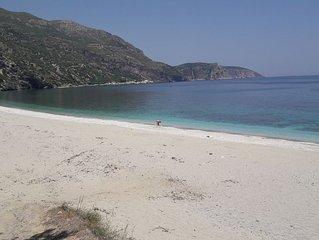 Villa Aegean Panorama