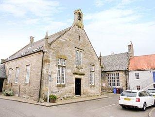 2 Cunninghame House, CULROSS