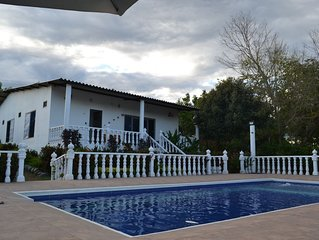 Super Host!!!! Finca de descanso lo Juanchitos!!! Oferta Exclusiva!!!