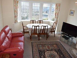 Luxury 3 Bedroom Duplex Apartment In Blackpool In Smart Residential Area